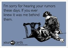 I laugh even harder when I try to explain why I'm laughing | Confession Ecard
