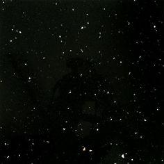 Moonlight Black Glitter Floor Tiles, Nero - Buy from TileClick