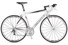 The Best $1,000 Road Bike: Scott Speedster S40 | Road Bike Reviews | OutsideOnline.com