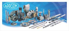 Ashish Udyog is renowned name for carbide cutting tool supplier in Delhi. We are mainly dealing in Addison, Nachi and Taegutec products and deals in metal cutting and carbide tools like driller, carbide tools, machine tool accessories, end mills and many more. Visit: http://ashishudyog.in/