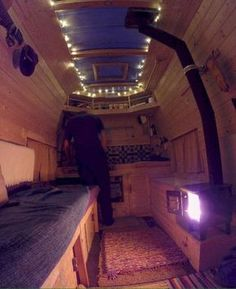 Diy Camper Van Conversion To Make Your Road Trips Awesome No 23