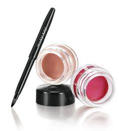 Brillos de Labios con mini brocha retráctil Mary Kay de edición limitada. Su agradable fórmula llena de color tus labios con una textura ultra brillante y un acabado con alta cobertura.#makeup #maquillaje #color