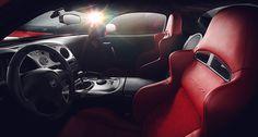 Dodge Viper SRT 10 on Behance