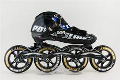 Professional 4 Wheel Inline Skates Roller Patins Adults Inline Roller Skates Speed Skates 4X100mm Wheels Inline Skates Shoes