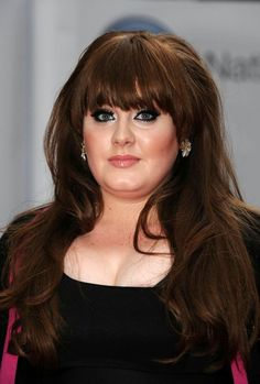 Adele 2008.
