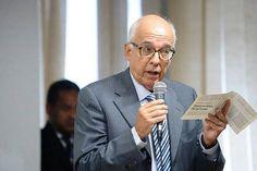 osCurve Brasil : Que críticas o senhor faz à atuação do Ministério ...