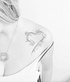 Tatoo – foot tattoos for women flowers Girl Arm Tattoos, Girly Tattoos, Name Tattoos, Friend Tattoos, Mini Tattoos, Foot Tattoos, Body Art Tattoos, Tattoos For Women Flowers, Tattoos With Kids Names