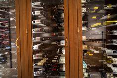 Restaurant, Buffetbau, Kühlbuffet, Weinschrank, Weinschränke, Fleisch-Schrank, Gastrobau Buffet, Shops, Glass Display Case, Meat, Closet, Tents, Retail, Buffets, Catering Display
