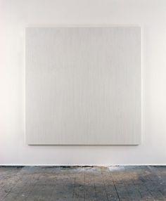 1999 Resonance Oil on canvas | 207.5 x 202.5 cm