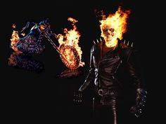 Ghost Rider: The Rider