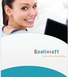 Qualinsoft Technologies is providing huge business services like web designs, web development, graphic designs, SEO, PPC through innovations to clients.