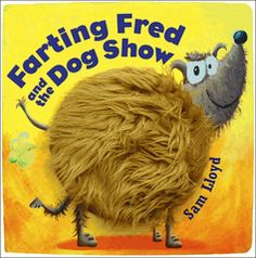 Farting Fred & The Dog Show