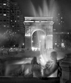 The City Stages Series by Matthew Pillsbury is Eerie trendhunter.com