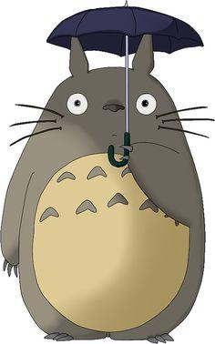 'Totoro' Sticker by KevG Totoro Drawing, Personajes Studio Ghibli, Hayao Miyazaki, Studio Ghibli Art, Disney Wallpaper, Wallpaper Desktop, Girls Anime, Ghibli Movies, My Neighbor Totoro