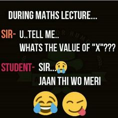 Sir she was my life Funny School Jokes, Some Funny Jokes, Crazy Funny Memes, School Humor, Funny Facts, Hilarious, College Jokes, Crazy Jokes, Crazy Facts