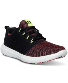 6541024240ed Under Armour Boys  24 7 Casual Sneakers from Finish Line Kids - Finish Line  Athletic Shoes - Macy s