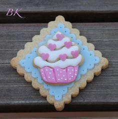 V Reto Tu el café, yo las pastas:Cupcakes! | BlauKitchen