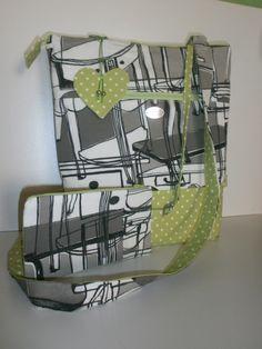 Čo hovoríte na túto tašku?