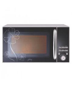 Godrej 25 L Convection Microwave Oven - GMX 25CA2 FIZ