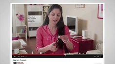 Vodafone Red Light Application-Between Us Case Film