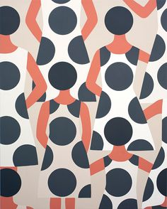 [ It's Nice That : Art: Astonishingly beautiful unseen paintings in a fantastic new show by the brilliant Geoff McFetridge ]
