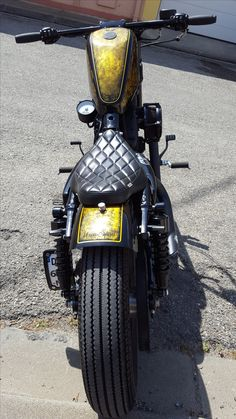 Mini clignotant LED pour guidon de v/é lo Harley Davidson Noir Germany Motorsports .
