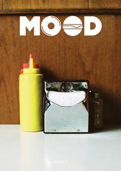 Mood, portada junio de 2013. #editorial #design #magazine