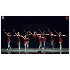 """...per la serie """"Aspettando Il Palco dei Talenti"""" una coreografia dal titolo """"Concerto d'autore"""" durante Il Palco dei Talenti 2016"""