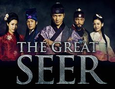 the great seer korean drama - Google Search