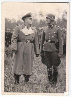 SS-Ogruf Theodor Eicke