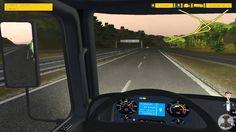 P.A.C. con Euro Truck Simulator - Cap. 53 - Meteoritos y tomates