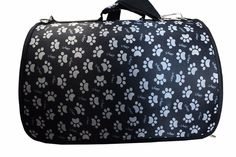 Airline Approved Soft Sided Pet Carrier, Low Profile Travel Tote, Premium Zippers and Adjustable Strap, Under Seat Compatability, Perfect for Cats and Small Dogs >>> You can get additional details at the image link. (This is an affiliate link) #PetCats