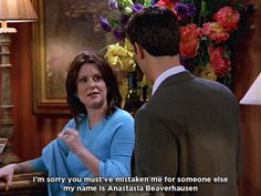 will and grace Cranberry/ Nelly Caltrate