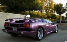 94 Lamborghini Diablo SE 30