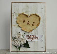 wedding card, hand made Wedding Crafts, Cards, Handmade, Home Decor, Hand Made, Decoration Home, Room Decor, Maps, Home Interior Design