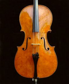 chellos   We are currently working on a new 'English' model viola, loosely ...