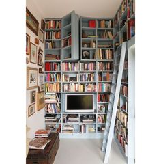7 Home libraries for your inner bookworm | Blog | Home and Garden Design Ideas