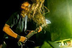 Rock autoral e covers de grandes sucessos do heavy metal!  Banda: Hard Rockzin Cliente/Produção: Grito Rock - Encontro da Nova Consciência Campina Grande, 14 de fevereiro de 2016