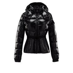 Moncler Hooded Black Coat Women On Sale Color: Black Size: S:Length:62cm | Bust:94cm | Shoulder:38.5cm | Sleeve:63cm M:Length:62cm | Bust:98cm | Shoulder:39.5cm | Sleeve:64cm L:Length:64cm | Bust:102cm | Shoulder:40.5cm | Sleeve:65cm XL:Length:64cm | Bust:106cm | Shoulder:41.5cm | Sleeve:66cm