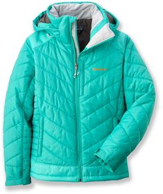 Patagonia Rubicon Rider Insulated Jacket  ...winter