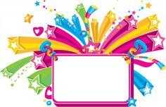 Birthday Photo Frame, Birthday Frames, Birthday Background, Birthday Photos, Happy Birthday Images, Happy Birthday Cards, Fun Crafts, Arts And Crafts, Paper Crafts