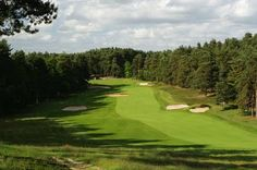 One of the greatest holes in golf - The 10th at Sunningdale Old
