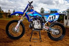 Dirt Bike Cleaning Tips & Tricks | MotoSport