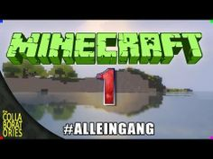 ▶ Minecraft Let's Play Folge 1 - YouTube