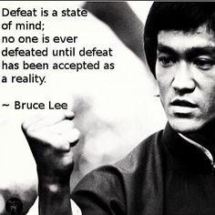 Bruce Lee www.Facebook.com/McDojoLife  #brucelee #bruceleequotes #kurttasche