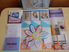 Лепбуки или интерактивные книжки своими руками - Творим - Babyblog.ru