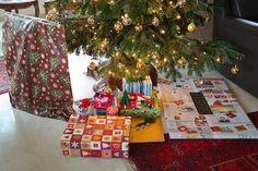 Historias de ahorro: Cómo planeamos el presupuesto para Navidad - Ahorrando Dolares Blog