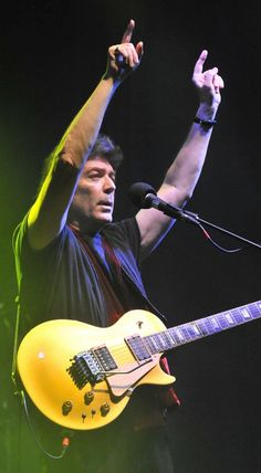 Steve Hackett To Release Double A Single For Childline