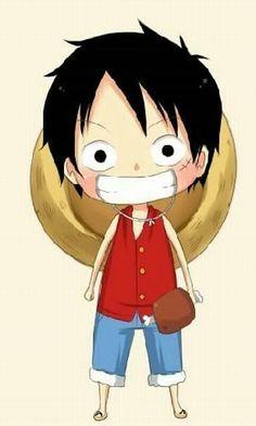 Luffy~ One Piece