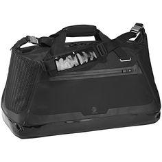 a36a35754e7f The intelligently designed adidas Porsche Design Sport Gym Bag